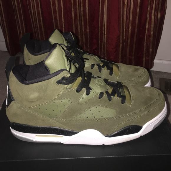 Jordan Shoes | Jordan Son Of Mars Olive